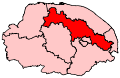 The &#039;new&#039; Broadland Constituency