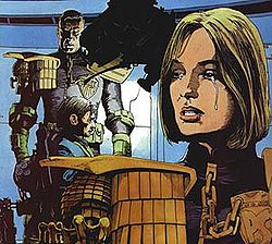 Judge Anderson: The Jesus Syndrome
