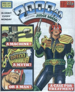 Cover to Prog 389