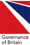 Governance of Britain Logo