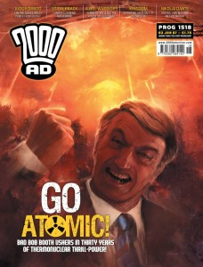 Cover to Prog 1517