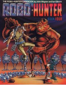 Robo-Hunter