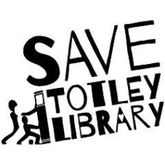 Save Totley Library