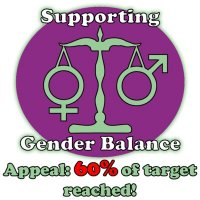 Supporting Gender Balance